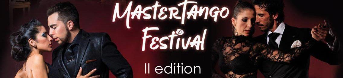 II MasterTango Festival 2017